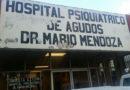 Trabajadores de hospitales siquiátricos exigen a Gobierno pago de 4 millones de lempiras atrasados