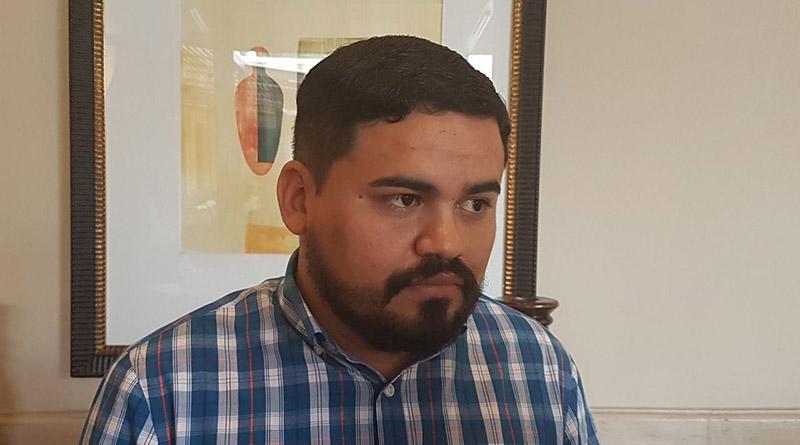 Ismael Zepeda