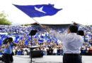 La mafia no debe seguir gobernando Honduras