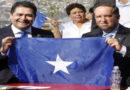 """""""Los pobres ya tomaron una decisión y es votar por Juan Orlando"""": Ricardo Álvarez"""