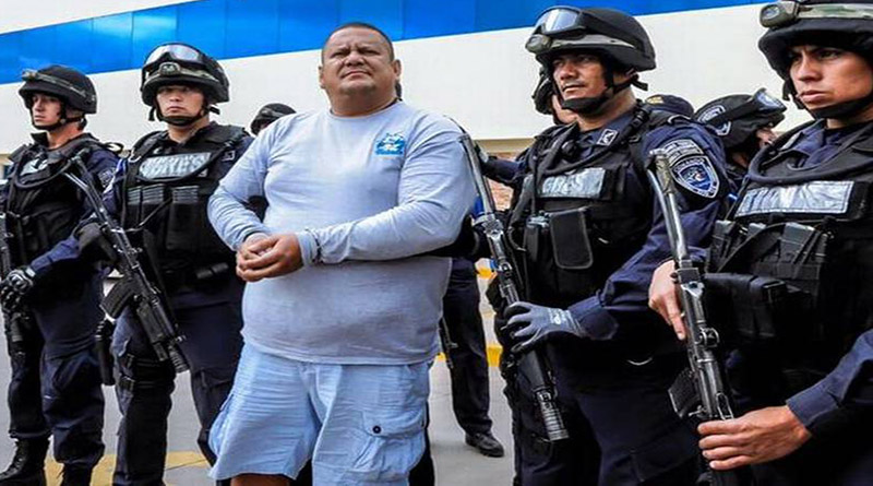 """""""Lanchita"""" es condenado a 30 años de cárcel en Miami"""