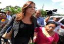 EE.UU. la pone en lista de corruptos de Centroamérica; la justicia de Honduras la absuelve