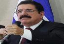 Abren nueva investigación contra expresidente Manuel Zelaya