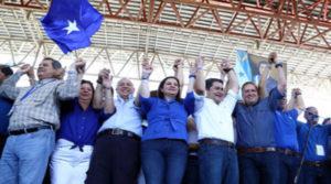 Nacionalistas ejercen un gobierno