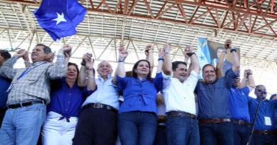 Nacionalistas ejercen un gobierno falto de ética política: Hugo Noé Pino