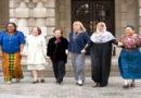 Cuatro laureadas con el Nobel de la Paz visitarán Honduras y Guatemala