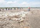 """Urgen medidas extremasporque contaminación en bahía de Omoa """"está llegando a unlímiteextremo"""""""
