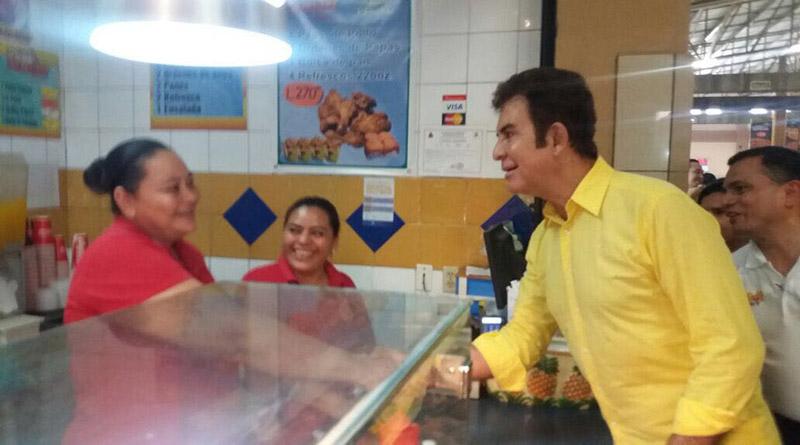 Departamento de Estado ayudará a la Alianza a montar centro de cómputo paralelo al TSE: Salvador Nasralla