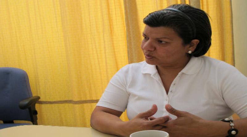 Sandra Maribel Sánchez