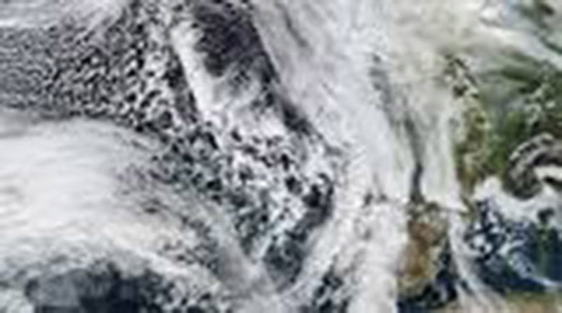 Ophelia podría convertirse en un huracán este miércoles