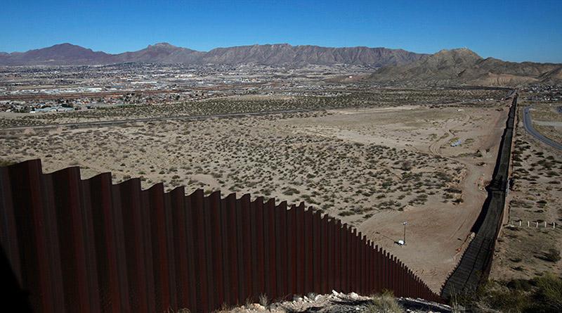 Congreso de EE.UU. aprueba 10 mil millones de dólares para el muro de Trump