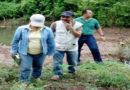 Ante presión internacional, Fiscalía hondureña inspecciona zona de represa Agua Zarca
