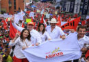 Alianza de Oposición rechaza campaña de terror del Partido Nacional