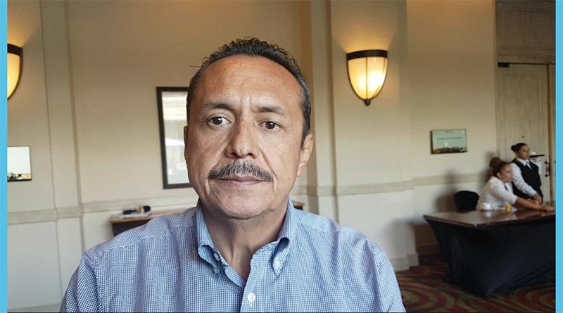 El proceso electoral está bastante normal y con poca publicidad: Carlos López