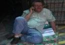 Candidato a diputado suplente de Libre se declara en huelga de hambre porque lo borraron de la planilla