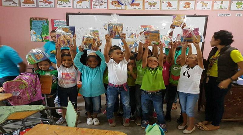 «Desarmados y Educados», una iniciativa para prevenir la violencia desde los centros escolares