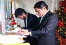 Presentan recurso de amparo contra rebajas de penas a los delitos de corrupción
