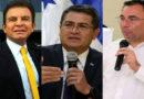 Nasralla y Luis Zelaya aún esperan que Hernández acepte un diálogo vinculante