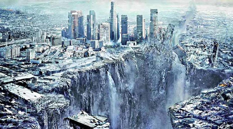 Quince mil científicos coinciden que el fin de la humanidad está cerca