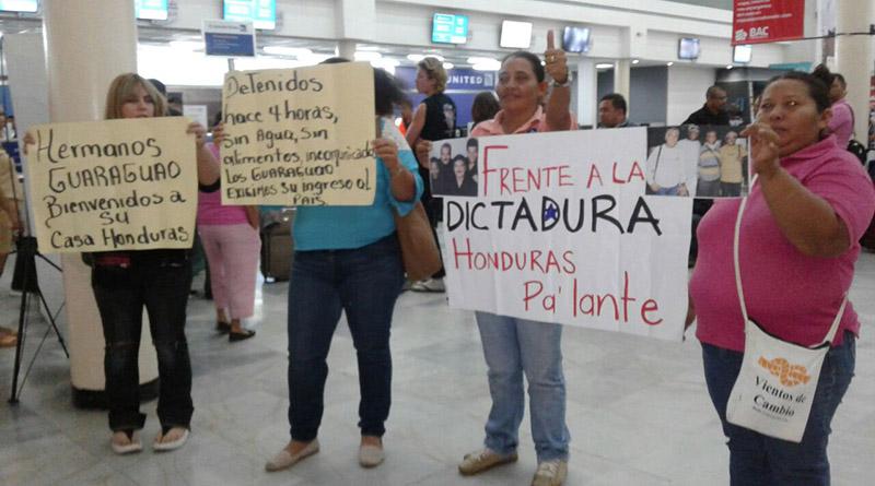TSE fue notificado sobre participación de Los Guaraguao en cierre de campaña de la Alianza