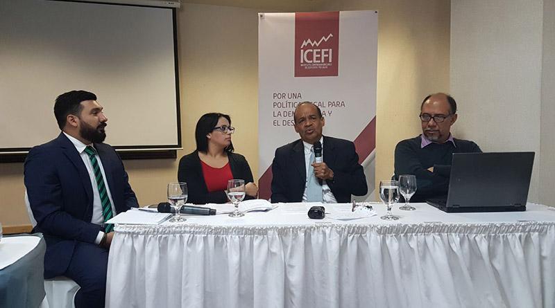 Ninguna de las propuestas electorales de los partidos aborda cómo se financiarán: Icefi