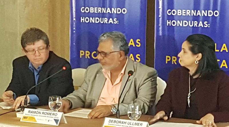 Equipos de gobierno, partidos plíticos, participarán foro