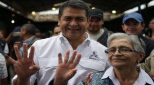 El gobierno de Juan Hernández