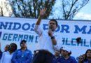 JOH insiste que hay injerencia de Venezuela en elecciones del domingo