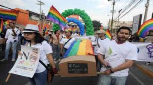 comunidad LGBTI en Honduras