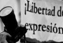 Mesa de expertos y periodistas analizarán amenazas y desafíos para la libertad de expresión