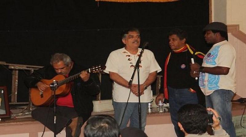 Los Guaraguao y Otto Reich
