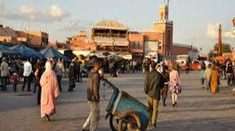 15 muertos en estampida en Marruecos
