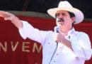 Manuel Zelaya no es de izquierda, es electorero