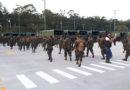 Terminó la insurrección y los coroneles vuelven a sus cuarteles