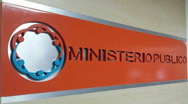 Ministerio Público ratifica requerimiento fiscal contra ex primera dama