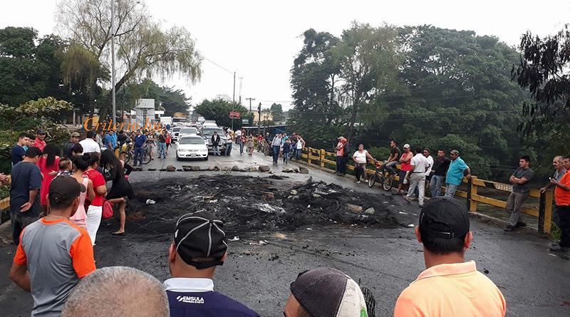 Observación N-26 advirtió que un proceso mal manejado terminaría en el caos que hoy vive Honduras