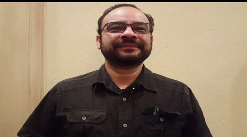 Proceso electoral será tranquilo y sin escenarios violentos: Óscar Estrada