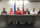 Luis Zelaya le emprende contra diputados liberales que actúan como nacionalistas