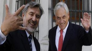 Sebatián Piñera