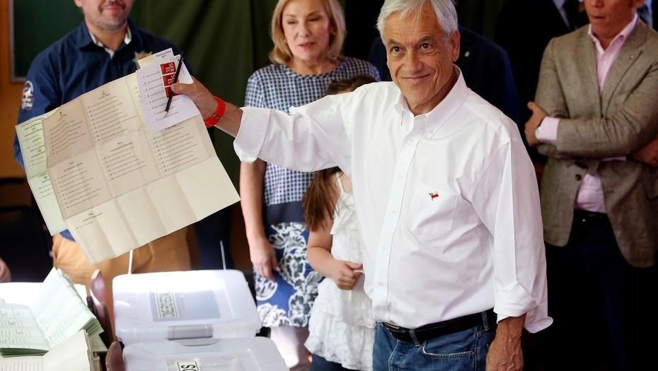 Seabatián Piñera