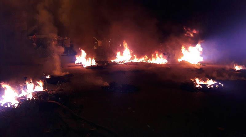 Alianza de Oposición contra la Dictadura se toma las calles a partir de esta noche
