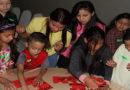 Volvamos a la mesa: un diálogo en familia para alejar a los niños y jóvenes de la violencia