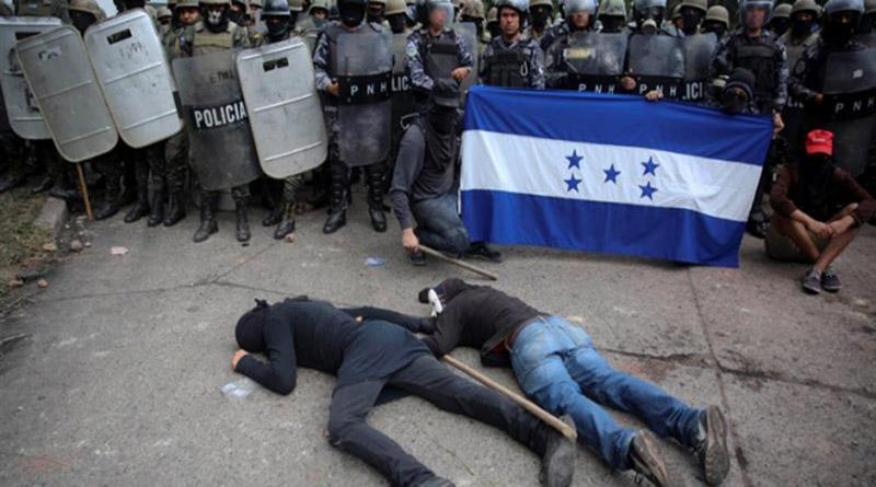 La lucha política revolucionaria