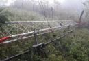 Sabotean Radio Progreso en Tegucigalpa