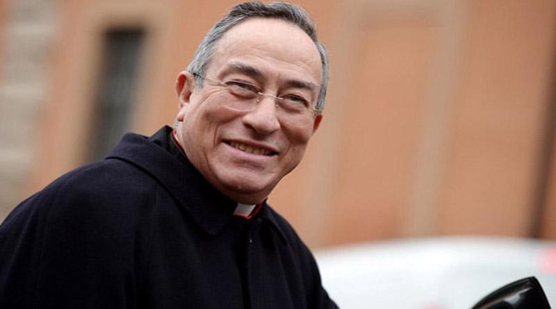 Cardenal Rodríguez Maradiaga