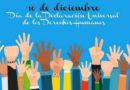 Hoy se celebra el Día Internacional de los Derechos Humanos