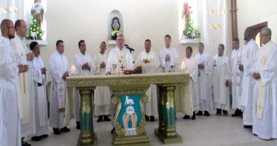 Diócesis de Trujillo pide consolidar la plataforma nacional