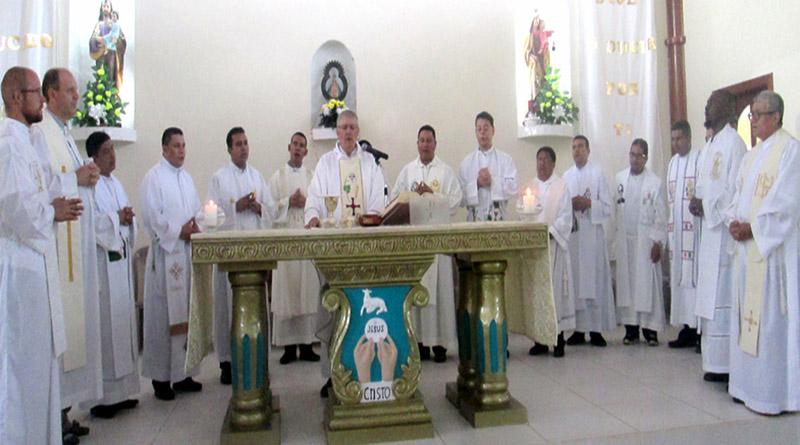 Diocesis Trujillo