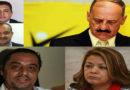 ¿Cinco diputados, red de corrupción?…Permítanme que me ría