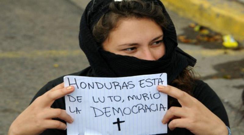 reelección de Hernández